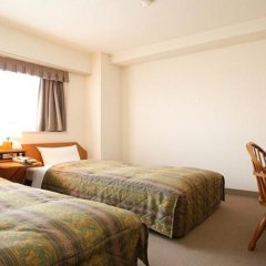 Hotel Select Inn Honhachinohe Ekimae Мисава комната для гостей фото 4