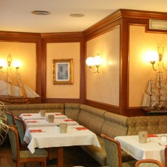 Rege Hotel Сан-Донато-Миланезе питание
