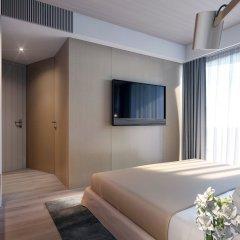 Отель Fagus Черногория, Будва - отзывы, цены и фото номеров - забронировать отель Fagus онлайн комната для гостей фото 3