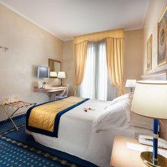 Отель De Londres Италия, Римини - 9 отзывов об отеле, цены и фото номеров - забронировать отель De Londres онлайн комната для гостей фото 2