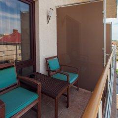 Капри Отель Одесса балкон