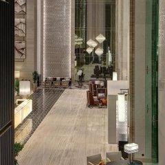 Steigenberger Hotel Business Bay, Dubai интерьер отеля фото 4