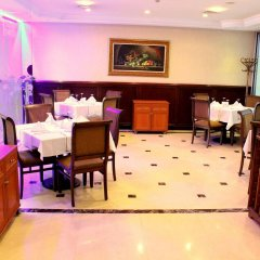Topkapi Inter Istanbul Hotel питание
