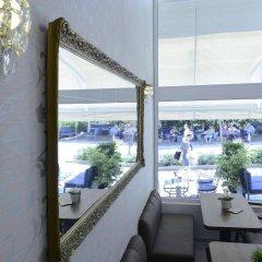 Phidias Hotel Афины интерьер отеля фото 2