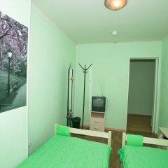 Хостел ВАМкНАМ Захарьевская комната для гостей фото 7