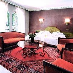 Отель Chems Марокко, Марракеш - отзывы, цены и фото номеров - забронировать отель Chems онлайн комната для гостей фото 2