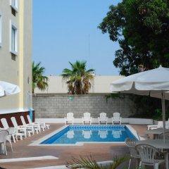 Отель Rio Vista Inn бассейн фото 3
