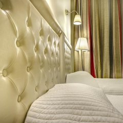 Hotel Capitol интерьер отеля