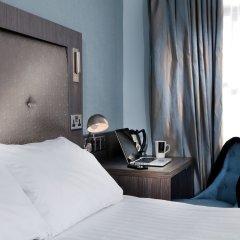 Hallmark Hotel Warrington удобства в номере