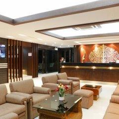 Inn House Hotel интерьер отеля фото 3