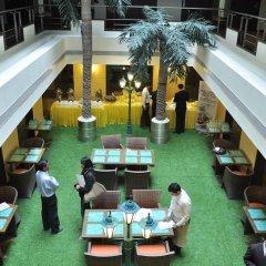 Отель Cambay Grand фото 3
