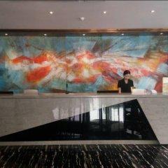 Vashe Hotel интерьер отеля