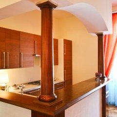 Отель Corso Vittorio удобства в номере
