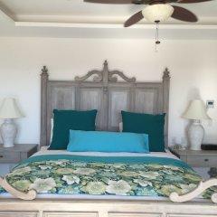 Отель Hacienda Encantada Resort & Residences в номере