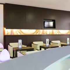 Отель Novotel Nice Centre Франция, Ницца - 2 отзыва об отеле, цены и фото номеров - забронировать отель Novotel Nice Centre онлайн спа фото 2