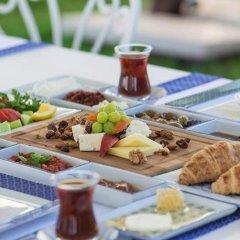 Отель Mavi Zeytin Butik Otel питание фото 3
