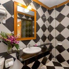 Отель Bangkok Residence ванная