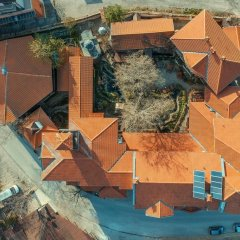 Отель Izvora Болгария, Кранево - отзывы, цены и фото номеров - забронировать отель Izvora онлайн бассейн