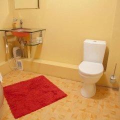 Мини-отель Джаз ванная