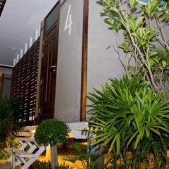 Отель Kata Tranquil Villa