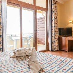 Отель Gran Cervantes by Blue Sea комната для гостей фото 2
