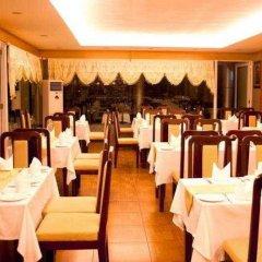 Nhat Thanh Hotel питание фото 2