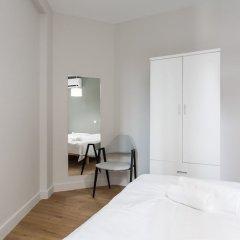 Апартаменты Acropolis Museum Apartment 5 комната для гостей фото 2