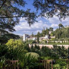 Отель Parador De Granada фото 18