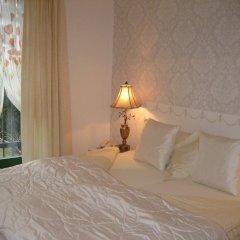 Schlossgarten Hotel am Park von Sanssouci комната для гостей фото 2