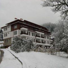 Отель Villa Orpheus Болгария, Чепеларе - отзывы, цены и фото номеров - забронировать отель Villa Orpheus онлайн фото 8