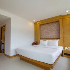 Отель Sungthong Kamala Phuket комната для гостей фото 3