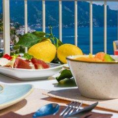 Отель B&B Al Pesce D'Oro Италия, Амальфи - отзывы, цены и фото номеров - забронировать отель B&B Al Pesce D'Oro онлайн бассейн