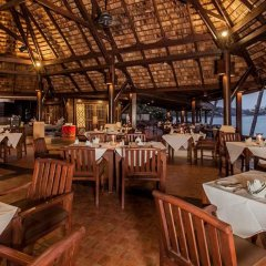 Отель Nora Beach Resort & Spa питание фото 2