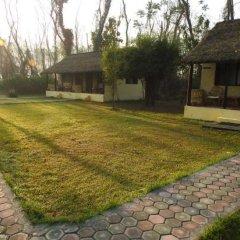 Отель Lumbini Buddha Garden Resort Непал, Лумбини - отзывы, цены и фото номеров - забронировать отель Lumbini Buddha Garden Resort онлайн