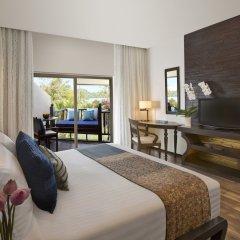 Отель Anantara Bophut Koh Samui Resort комната для гостей