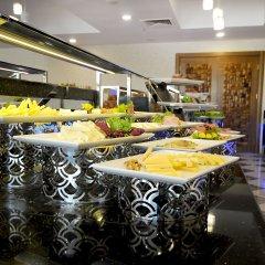 Отель Elite Hotels Darica Spa & Convention Center питание