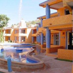 Hotel Villa Mexicana фото 3