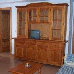 Отель Apartamentos Granados Испания, Ларедо - отзывы, цены и фото номеров - забронировать отель Apartamentos Granados онлайн комната для гостей