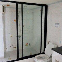 Отель Yensabai Condotel Паттайя ванная фото 2