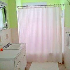 The Wayfaring Buckeye Hostel ванная фото 2