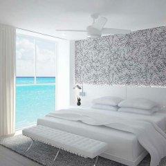 Отель Oleo Cancun Playa All Inclusive Boutique Resort Канкун комната для гостей фото 2