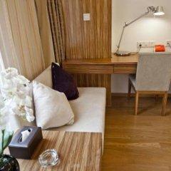 Отель Suisse Place Li Gong Ti удобства в номере фото 2