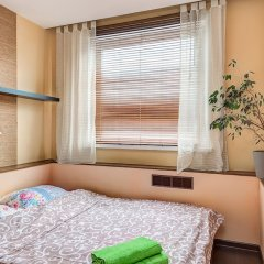 Апартаменты Domumetro Apartment on Varshavskoye детские мероприятия