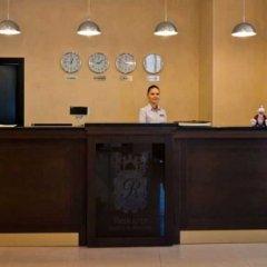 Гостиница Reikartz Запорожье интерьер отеля фото 3