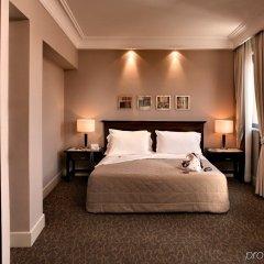 Hotel Regina Margherita комната для гостей фото 4