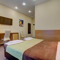 Мини-Отель Комфорт Класс комната для гостей