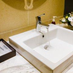 Отель StarCity Nha Trang ванная