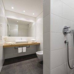 Отель Wander- und Bikehotel Vinschgerhof Силандро ванная