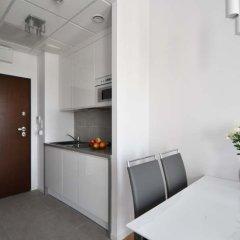Отель Varsovia Apartamenty Kasprzaka в номере фото 2