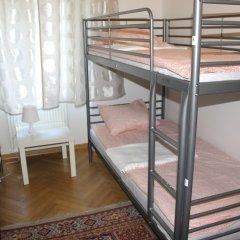 Prague Hostel Na Smetance Прага детские мероприятия фото 2